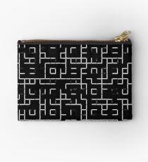 Enter The Maze Studio Pouch