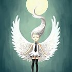 Angel 2 by freeminds
