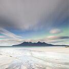 Eigg Island by dfm63
