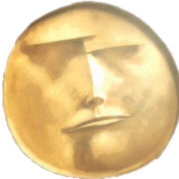 Haikyuu Moon Face by keymark