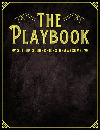 Playbook How I Met Your Mother Pdf