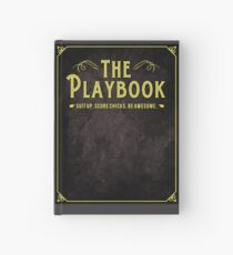 The Playbook - How I met your mother Hardcover Journal