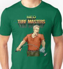 Neo Turf Masters (Neo Geo) Unisex T-Shirt