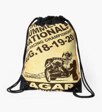Niagara Summer Nationals Drawstring Bag