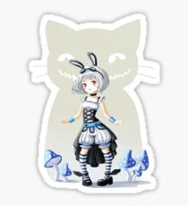 Alice Sticker