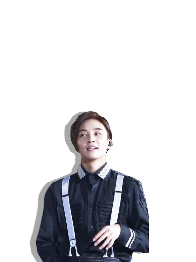 Seventeen Jeonghan by Lilyniki