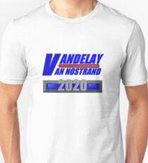 Seinfeld Vandelay/Van Nostrand T-Shirt