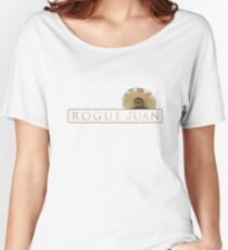 Rogue Juan Women's Relaxed Fit T-Shirt