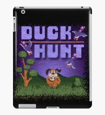 Hunt Duck iPad Case/Skin