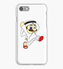 Super Arabio iPhone Case/Skin