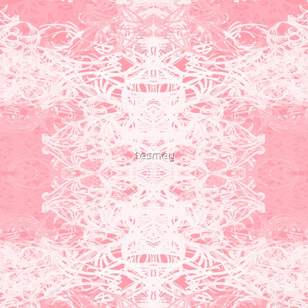 pink by tesmey