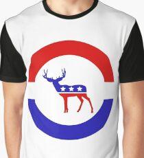 Baratheon 2016 Campaign Graphic T-Shirt
