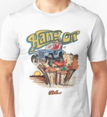 Hang On Jeep Unisex T-Shirt