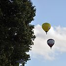 Race in the Sky by rebeccaeilering