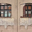 Windows Uncovered by rebeccaeilering