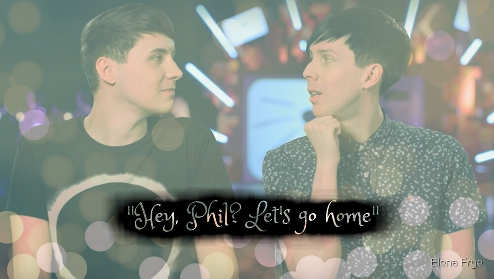 Let's Go Home Tatinof by Elena Frye