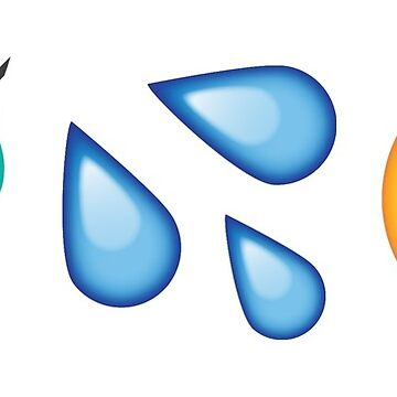 BTS - Blood Sweat & Tears Emoji  by farahandkpop