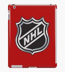 NHL iPad Case/Skin