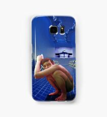 Fear in the Dome Samsung Galaxy Case/Skin