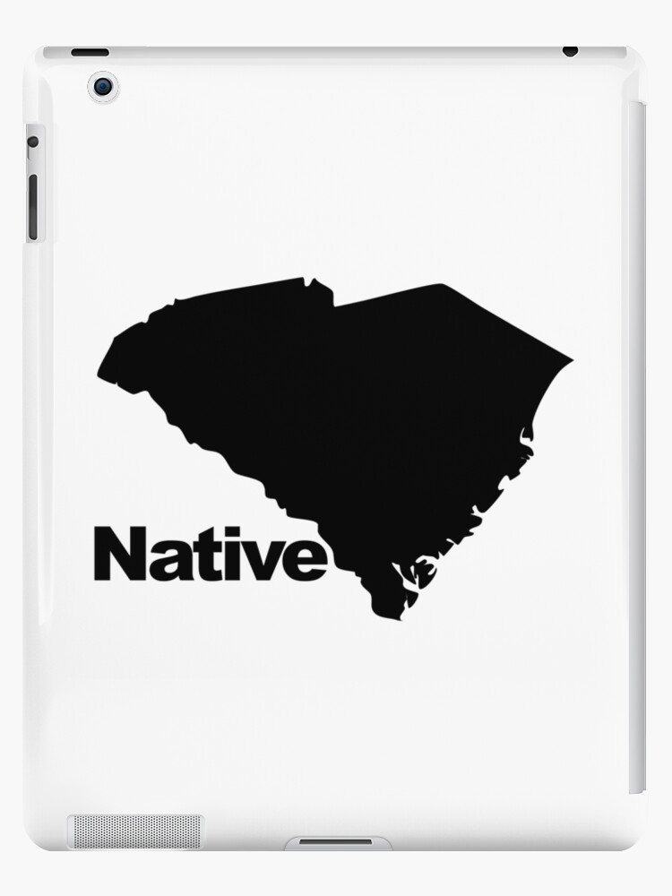 South Carolina Native by LudlumDesign