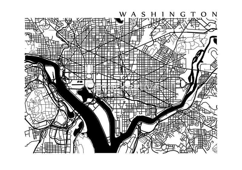 Washington DC Black and White Map Art | Art Print on austin map art, toronto map art, south dakota map art, sf map art, wv map art, idaho map art, tennessee map art, massachusetts map art, arkansas map art, virginia map art, colorado map art, new jersey map art, nebraska map art, az map art, wisconsin map art, baltimore map art, atlanta map art, mississippi map art, la map art, sc map art,