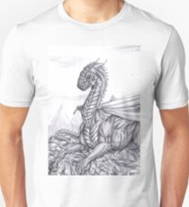 Saphira (BW) T-Shirt