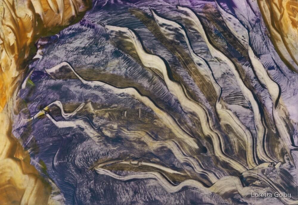 Air Waves by Loretta Golby