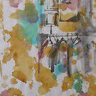 Rack by Catrin Stahl-Szarka