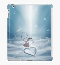 Companion's Goodbye iPad Case/Skin
