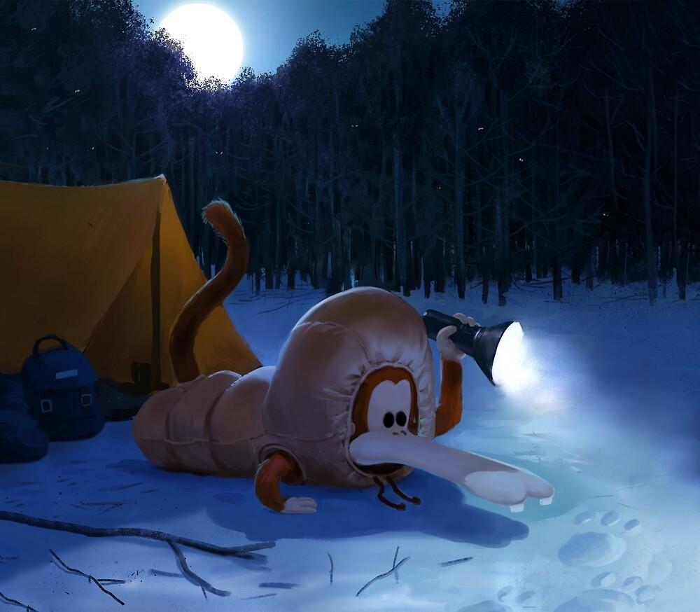 Tzika Camping by tzika