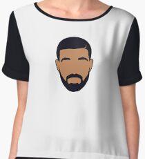 Drake Chiffon Top