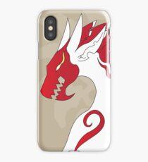 Keigstu Reborn iPhone Case/Skin