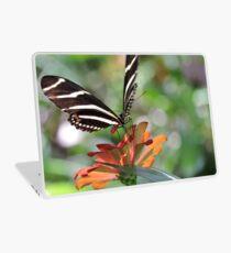 Butterfly Macro Laptop Skin