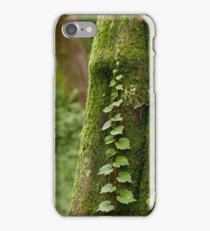 Leaves.  iPhone Case/Skin
