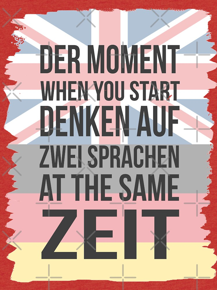 Der Moment (Brit Version) by stoopiditees