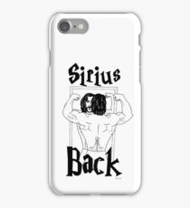 Serious Workout iPhone Case/Skin