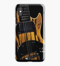 Gibson Guitar iPhone Case/Skin