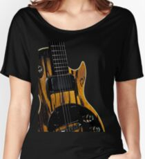 Gibson Guitar Women's Relaxed Fit T-Shirt