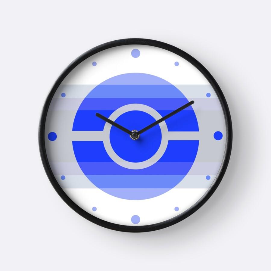Výsledek obrázku pro pokemon clock