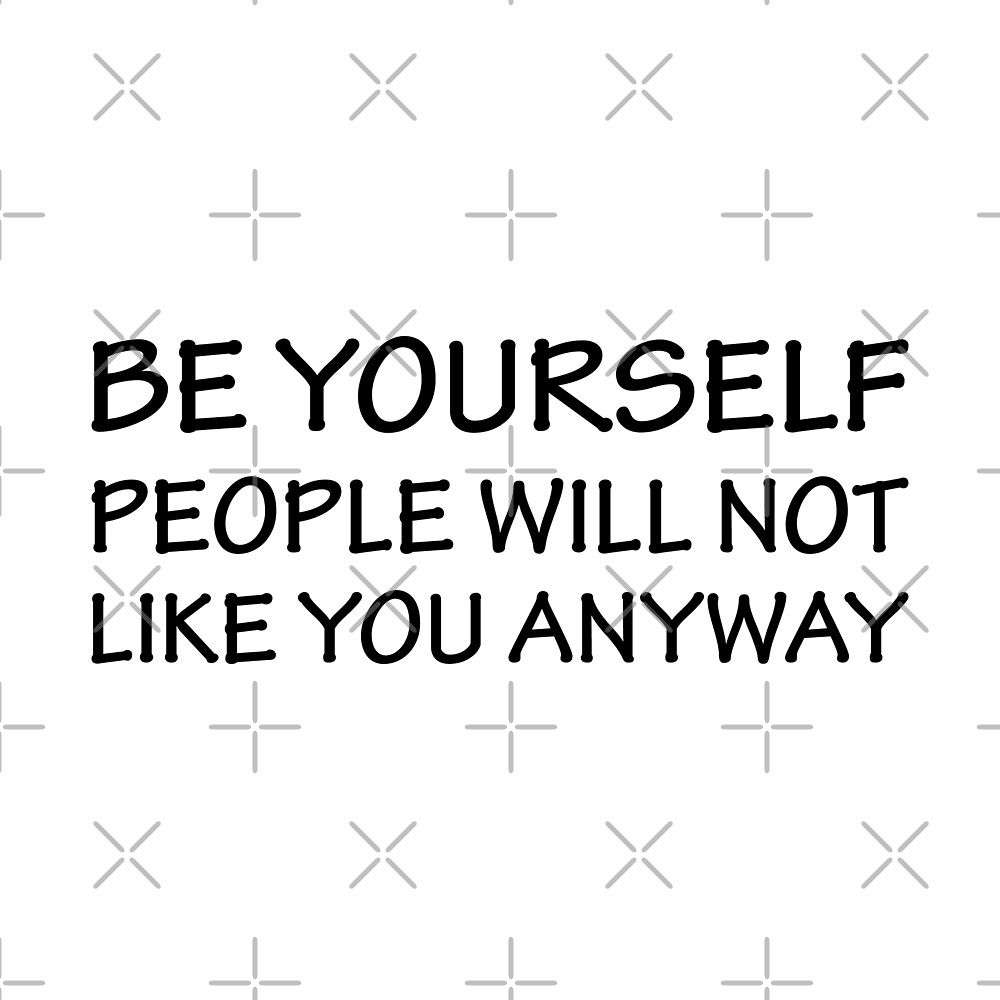 Be Yourself by DJBALOGH