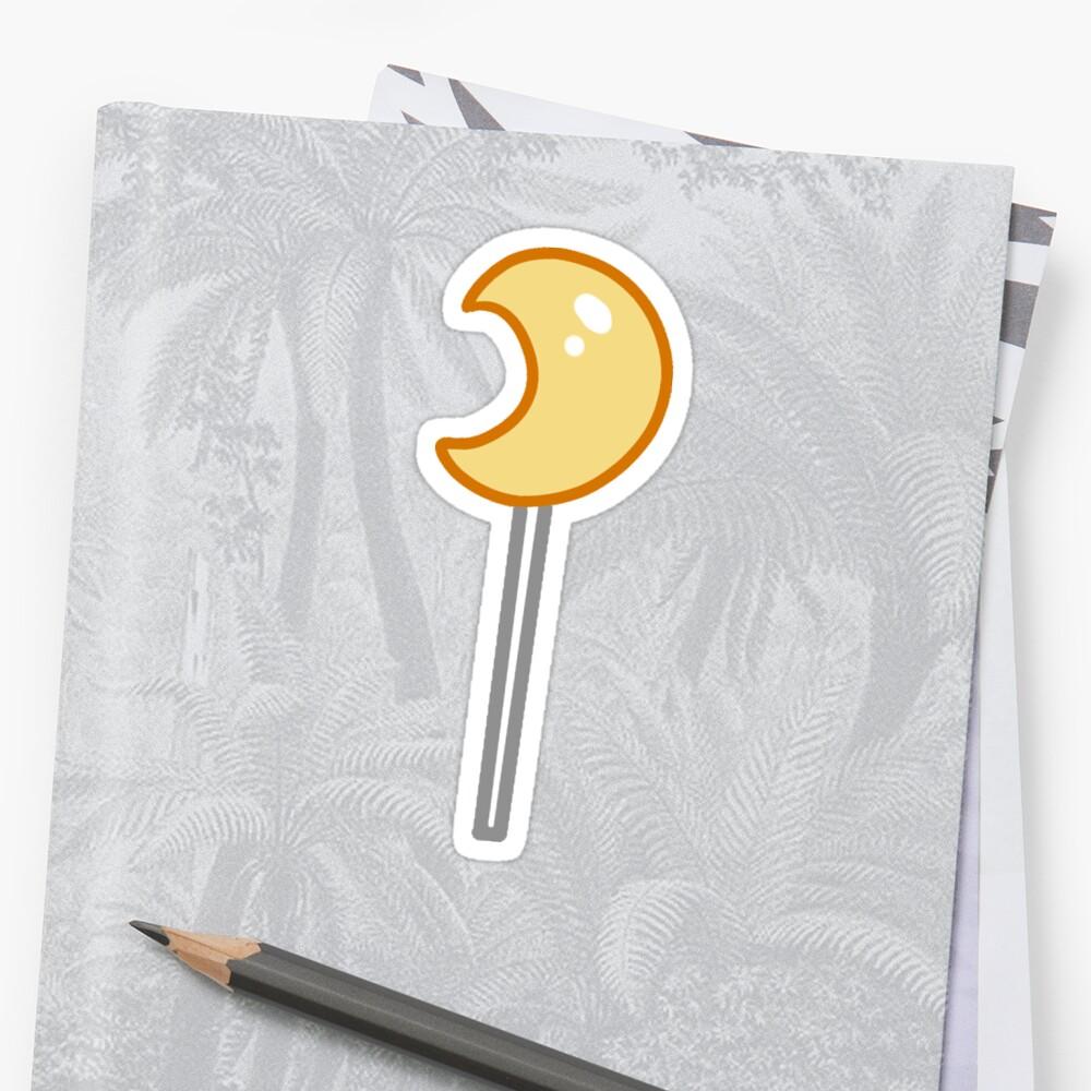 Moon Lollipop by SaradaBoru