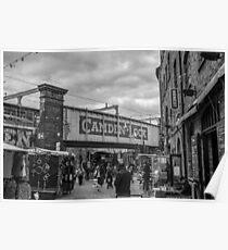 Camden Town Poster