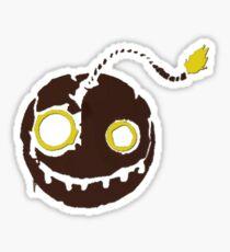 Fuse  Sticker