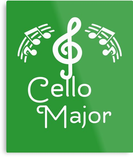 Cello Major  by AlwaysAwesome