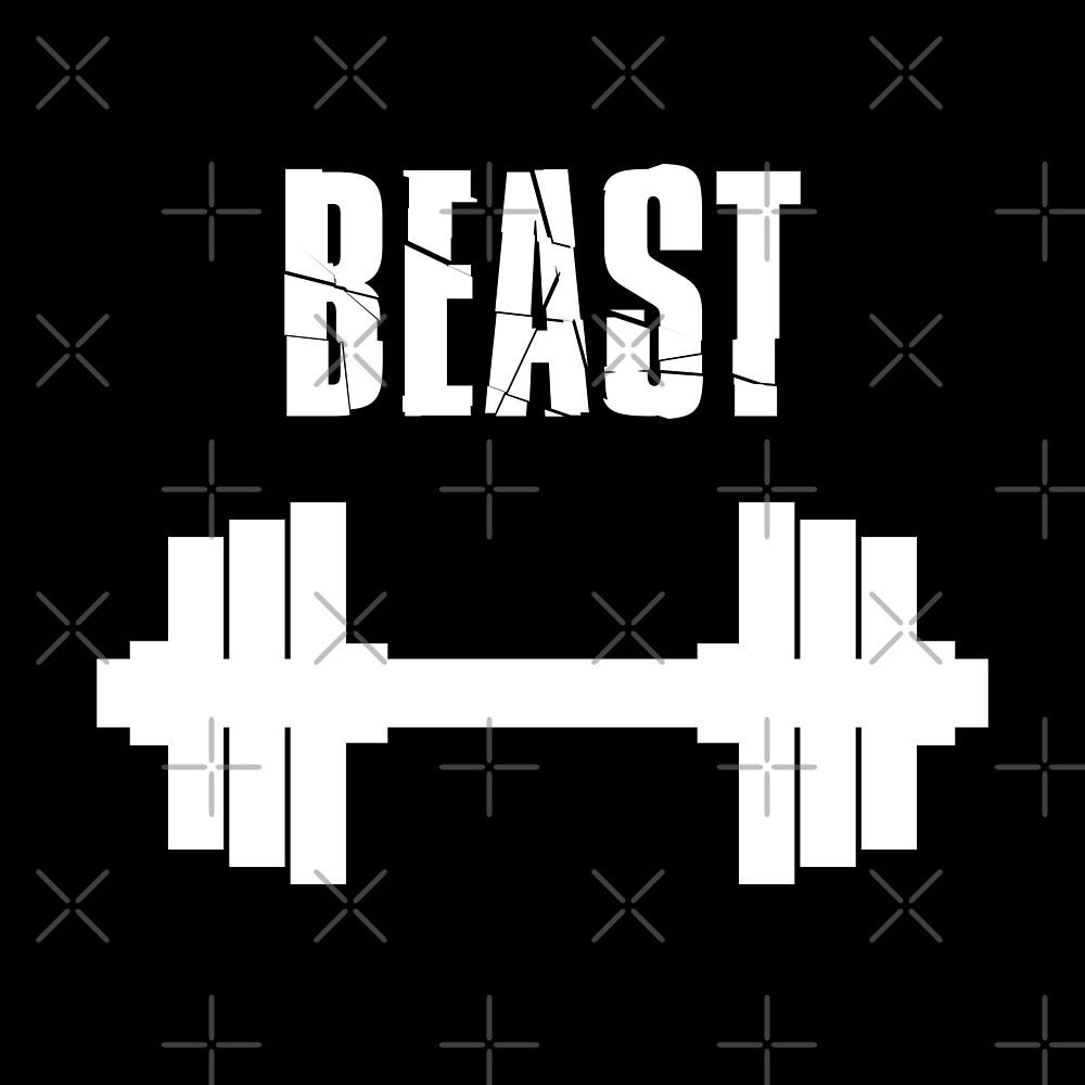 Beast by DJBALOGH