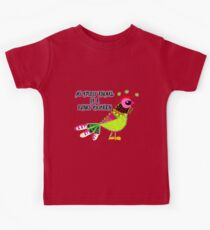 My Spirit Animal |FUNKY CHICKEN Kids Tee