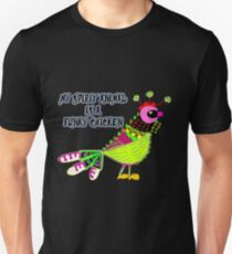 My Spirit Animal |FUNKY CHICKEN Unisex T-Shirt