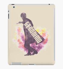 Geronimo! iPad Case/Skin