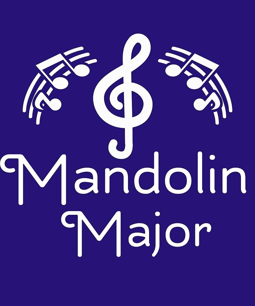 Mandolin Major  by AlwaysAwesome