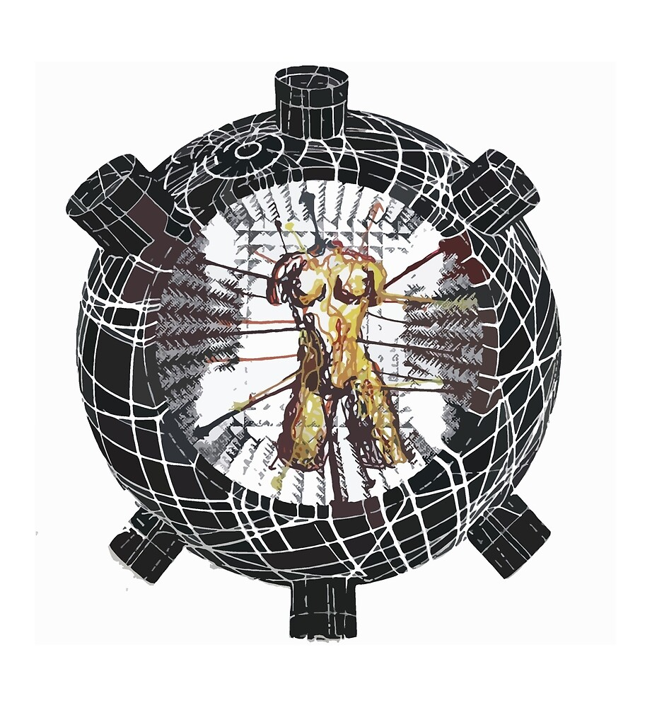 Prism Prison by kylebernier
